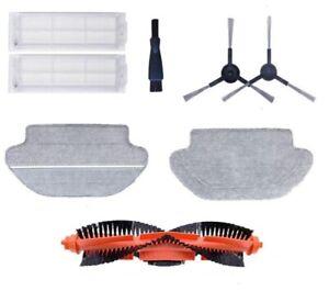 Replacement Brush Mop HEPA filter for Xiaomi Vacuum Mop Pro Viomi V2/V3 STYJ02YM