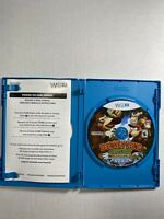 Wii U Donkey Kong Country Tropical Freeze Wii U With Manual