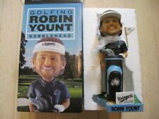 New listing Robin Yount Golfing Bobble Head New