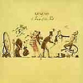 Genesis - A Trick Of The Tail (2008 Remaster)  CD  NEW/SEALED  SPEEDYPOST
