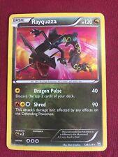 Rayquaza - 128/124 - Secret Rare