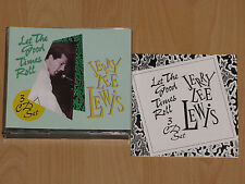 3xCD -  JERRY LEE LEWIS - LET THE GOOD TIMES ROLL - SWEET LITTLE SIXTEEN
