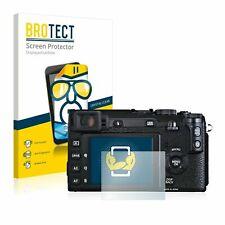 FujiFilm X-E1 , 2 x BROTECT® HD-Clear Screen Protector, hard-coated