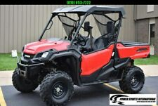 Honda SXS1000M3P PIONEER EPS 3-Seater Sport Utility Side-by-Side w/ EXTRAS