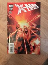 X-MEN LEGACY #214 KEY FIRST APPEARANCE OF MISS SINISTER!!! SEE MY OTHER KEYS!!