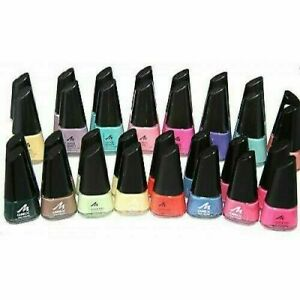 Manhattan Nail Varnishes.  REDUCED - LAST FEW 5 colours left!!
