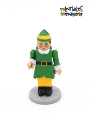 Elf Movie Minimates Series 1 Papa Elf
