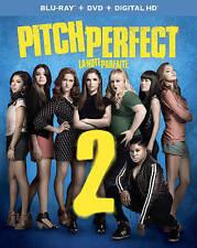 Pitch Perfect 2  Blu-Ray NEW