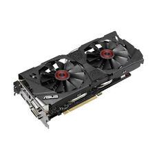 ASUS 90YV07F0-M0NA00 GeForce GTX 970 4 GB GDDR5-Grafikkarte