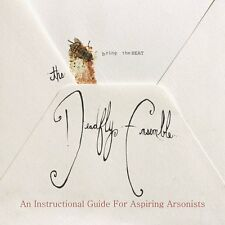 The Deadfly Ensemble à Instructional Guide for aspiring Arsonists CD 2012