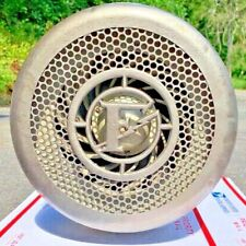 """VINTAGE FEDERAL SIGN AND SIGNAL """"Q1B"""" SIREN VERY GOOD CONDITION FULLY WORKING"""