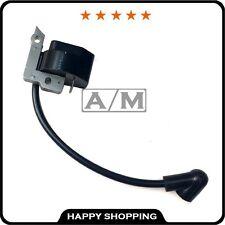 Ignition Module Coil for RYOBI & HOMELITE UT33650 UT33600 26cc String Trimmer