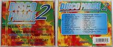 DISCOPARADE 2  RARE CD 1995