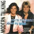 "MODERN TALKING ""YOU´RE MY HEART YOU´RE MY SOUL"" CD NEU"
