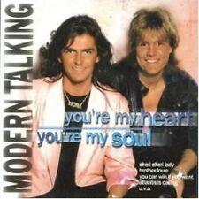 "MODERN TALKING ""YOU´RE MY HEART YOU´RE MY SOUL"" CD NEU"