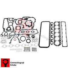 For Nissan Patrol TD42 TD42T Y60 Y61 4.2L Diesel Engine Overhaul Gasket Kit Sale