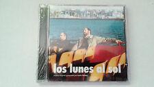 """ORIGINAL SOUNDTRACK """"LOS LUNES AL SOL"""" CD 20 TRACKS LUCIO GODOY BANDA SONORA OST"""