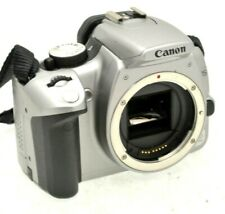 Canon EOS 350D Digital DSLR Camera - Fully working