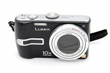 buy panasonic lumix dmc tz3 digital cameras ebay rh ebay co uk panasonic lumix dmc-tz3 manual pdf Panasonic Lumix DMC ZS3