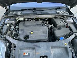 2010 2011 2012 FORD MONDEO ENGINE DIESEL, 2.0, TURBO, 120kW (150/163ps) , MB-MC