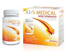 XLS MEDICAL MAX STRENGHT STRENGTH 120 COMPRESSE INTEGRATORE (OFFERTA)