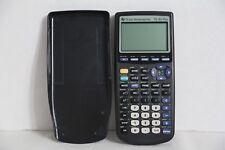 Texas Insturments TI-83 Plus Graphing Calculator