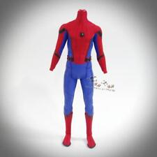 Hot Toys MMS426 SPIDER-MAN Homecoming Deluxe Ver. Figure 1/6 SPIDER-MAN BODY