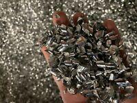 5 LBS Aluminum Shavings Turnings Filings Chips Cnc 6061 Aluminum Art BEST BUY