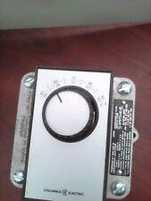 Thermostat EPETD-8D, 3/4 hp 125 vac, 1 1/2hp 250/277 VAC, 69603