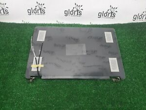 NEW Genuine DELL Latitude E7250 LCD Back Cover Top Lid 06DC20 0TWKC5 Hinges