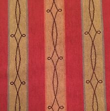 Upholstery Fabric Crypton Arc Com Cassio AC-68951 Paprika #2 3.5 Yards