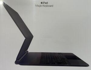 """Apple Magic Keyboard for iPad Pro 12.9"""" 4th, 5th Gen MJQK3LL/A"""