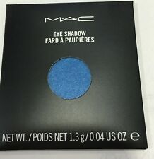 MAC Cosmetics Pro Pan Palette Refill Eye Shadow Eyeshadow FRESHWATER NIB