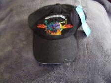 Caribbean Soul/Goni' Coastal Hat, Team Caribbean Soul, Igwanna Go Fast