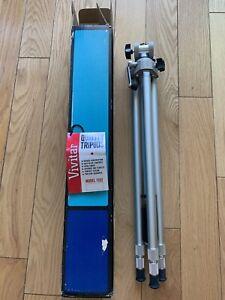 VIVITAR Quality TRIPOD Model 1102 Made In Japan