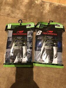New Balance Underwear 6 pairs size XL