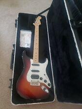 Fender American Standard Stratocaster Sunburst 2014