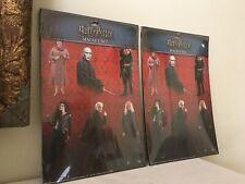 Set Of 2-Harry Potter Magnets-New