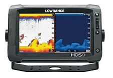 Lowrance HDS-9 Gen2 Touch Fishfinder/GPS Combo with HDI Transducer 83-200kHz