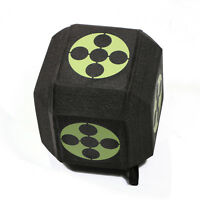 Archery 3D Targets High Density EXPE Self Healing Foam Cube Hunting Practice