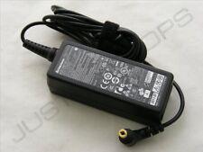 compatible MSI Viento U100 U110 U115 40w AC Fuente De EnergíA