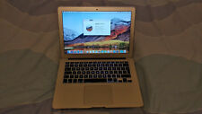 "Laptop Apple Macbook Air 13.3"" Core i7 2 G CPU 8 G RAM 512 G SSD più recente del sistema operativo 10.13"