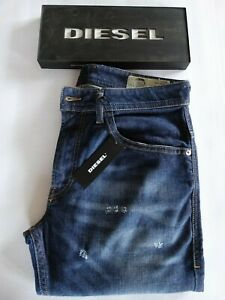 Diesel Jeans - Thommer - Skinny Fit - 087AN (Stretch) - BNWT