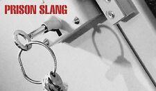 Prison Slang by W.C. Irvine (Paperback, 2004)
