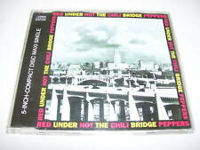Red hot chili peppers - under the bridge 4tr. cdmaxi