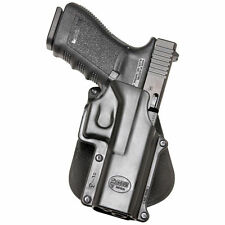 FOBUS gl-3 Cintura Holster Fondina Glock 20/21/37/41, zoraki 917, booming, ISSC m22