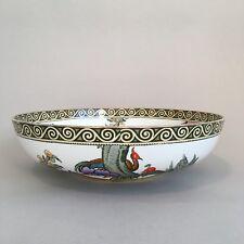 "Losol Ware Keeling & Co Sherwood 10"" Fruit Bowl 1920s"