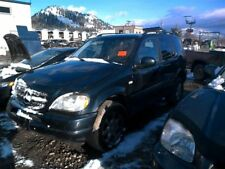 Engine 163 Type ML430 Fits 99-01 MERCEDES ML-CLASS 7891359