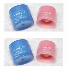 Laneige Sleeping Care Good Night Kit 12345