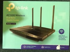 TP-Link AC1200 Smart WiFi Router – Dual Band Gigabit (Archer C1200)| Brand New